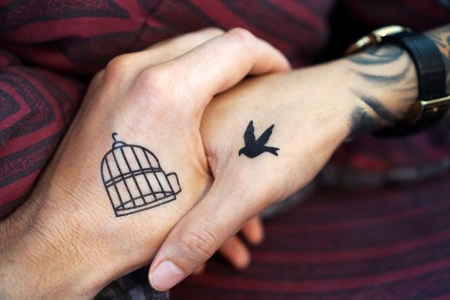 Pixabay Tattoo TheDigitalWay
