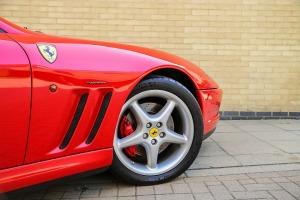 Ferrari Pixabay