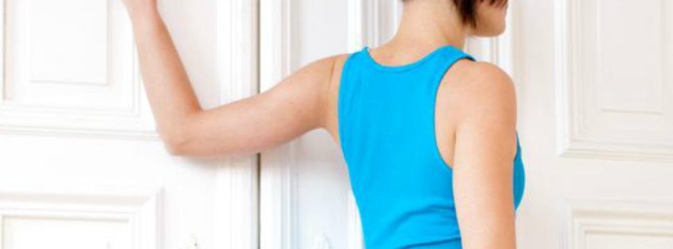 dehnung-brustmuskel