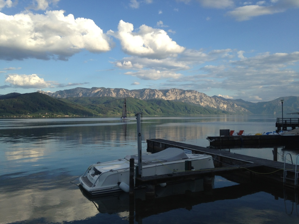 Attersee 2018