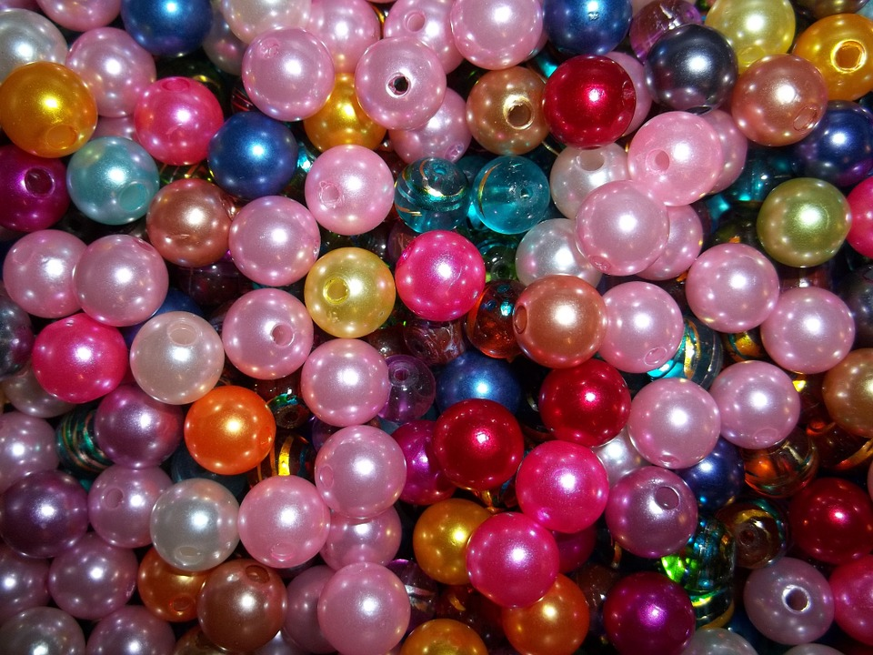 Perlen des Lebens